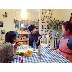 Muy emocionados con la primera edición del taller de creación de moldes con Saro Delgado en #LaGaleriaFactoria #joyeria #porcelana #productdesign #handmade #autoproduccion #madrid #madridcentro #cursos #thehobbymaker