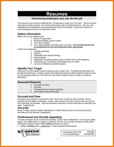 and other resume examples this collection were created using