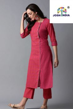 Latest Designs Pink  Kurty for WomenFor order Whatsapp us on +91-9662084834#Designslatest #Designspartywear #Neckdesignsfor #Sleevesdesignfor #Designslatestcotton #Designs #Withjeans #Pantsdesignfor #Embroiderydesign #Handembroiderydesignsfor #Designslatestparty wear #Designslatestfashion #Indiandesignerwear #Neckdesignslatestfashion #Collarneckdesignsfor #Designslatestcottonprinted #Backneckdesignsfor #Conner #Mirrorwork #Boatneck Latest Kurti Design LATEST KURTI DESIGN |  #FASHION #EDUCRATSWEB | In this article, you can see photos & images. Moreover, you can see new wallpapers, pics, images, and pictures for free download. On top of that, you can see other  pictures & photos for download. For more images visit my website and download photos.