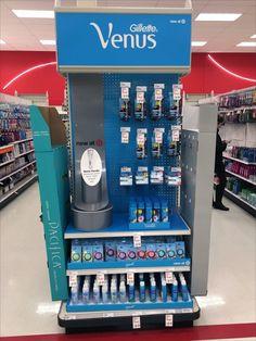 Canada Dry Freestanding Plastic Rack Retail Plastic