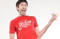 » Yadier Freakin' Mind. / JoeSportsFan.com  I WANT THIS SHIRT!!!!