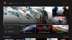 Microsoft Announces Cortana and UWP Windows Store in Preview on Xbox One: The company is rolling out its Universal Windows Platform plans…