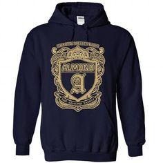 Limited Edition - ALMOND Family T Shirts, Hoodies Sweatshirts