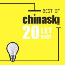 #Chinaski #BestOfChinaski20LetVSiti