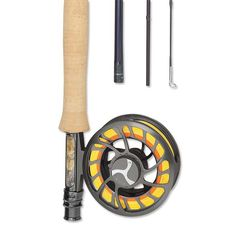 What Rod/Reel to buy with $100?