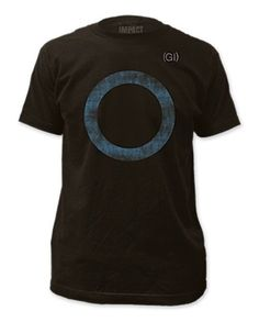 50a3f53108 Germs - (GI) Circle Distressed Coal T-shirt - BRAND NEW (Official)