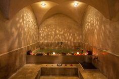 bathhouses morocco | bathhouse in riad el fenn copyright abran rubiner keywords morocco ...I want to go to Morocco, if only for the women's bathhouses!