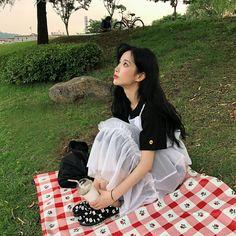 Save = follow  #not_save_free #Lam Korean Ulzzang, Korean Girl, Asian Girl, Korean Beauty, Asian Beauty, Fc 1, Uzzlang Girl, Girl Fashion, Womens Fashion