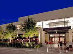 Northpark Mall, Dallas