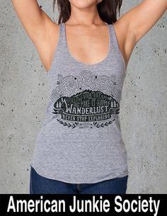 496d0c820df40 Follow Your Dreams Camping shirt Gift For Hikers GirlFriend Mountain Shirt      Womens