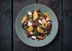 Cobb Salad, Quinoa, Tableware, Kitchen, Pottery, Ceramica, Dinnerware, Cooking, Tablewares