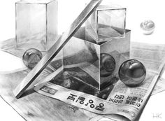 이미지 보기 : 네이버 카페 Basic Drawing, Drawing Lessons, Drawing Techniques, Figure Drawing, Painting & Drawing, Pencil Drawings, Art Drawings, Still Life Drawing, Object Drawing