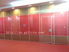 export010@gzliyin.com  Customized Soundproof Movable Partition With Door Photo, Detailed about Customized Soundproof Movable Partition With Door Picture on Alibaba.com. Movable Partition, Door Picture, Sound Proofing, Doors, Pictures, Photos, Grimm, Gate