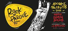 Al final de las jornadas siempre quedan sonidos que se repiten una y otra vez en el cerebro. Este año, es imposible dejar de buscar los riffs de la guitarra de Zakk Wylde, de Black Label Society. Un atropello de contundencia sonora que devasta cualquier sutileza rockera. Un virtuoso que enaltece y lleva al lugar más merecido a las seis cuerdas de sus Gibson. Bolivia, Zakk Wylde, Parks, Colombia, Ropes, Rocker Chick, Brain, Guitar, Poster