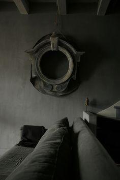 Voorhaven, published: Elle Decoration (UK) , styling: Monique Meij, photography: Jan Luijk