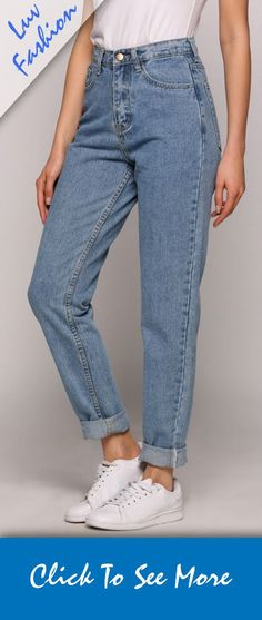 204e23b8 9 Best Vintage high waisted jeans images | Dressing up, 90s mom ...