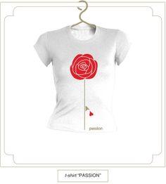 Collezione NUMERO12 t-shirts disegnata da hagar'sdesign - CHE LOOK TI SENTI OGGI?  per info www.lookatfashion.info