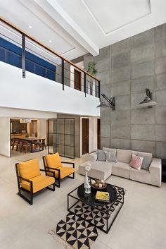 Gallery of The Open House / Rishita Kadmar - 20