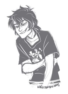 in which Nico has an incredibly adorable laugh but no one knows since he never does that.