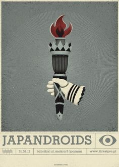 Japandroids--tour-posters-band-posters.jpg (424×600)