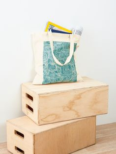"""""""Tringa XV"""" Tote Bag by BlertaDK 
