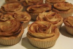 Homemade Mini Apple Tarts | The Bootleg Cook