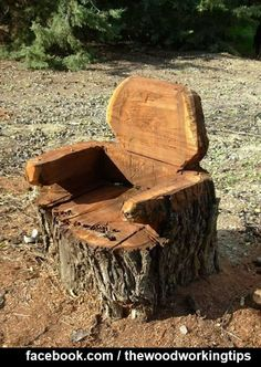 Wonderful Tree Stump Furniture Ideas Tree Stump Tables – Custom Furniture For High-End Interior Design Wonderful Tree Stump Furniture Ideas. Tree stump tables are prized for many reasons, not… Tree Stump Furniture, Log Furniture, Furniture Ideas, Garden Furniture, Outdoor Projects, Wood Projects, Woodworking Projects, Woodworking Wood, Into The Woods