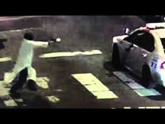 """Philly Police Officer Shot """"Point Blank"""" """"In The Name Of Islam"""" - YouTube"""