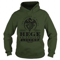 Awesome Tee HEGE T-Shirts