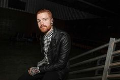 Memphis May Fire, Feel Like Giving Up, How Are You Feeling, Punk, Style, Fashion, Swag, Moda, Fashion Styles