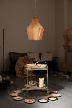 ACCORDION LAMP - Elisa Strozyk - www.elisastrozyk.de/