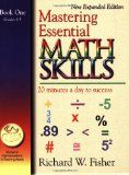Mastering Essential Math Skills: 20 Minutes a Day to Success, Book 1: Grades 4-5 - http://www.nethomeschool.com/resources/state-homeschooling-resources/home-school-groups/mastering-essential-math-skills-20-minutes-a-day-to-success-book-1-grades-4-5/