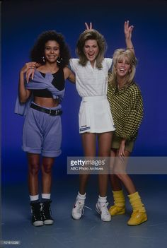 """You pathetic little twit! 1980s Fashion Trends, 80s And 90s Fashion, School Fashion, Retro Fashion, Vintage Fashion, Fashion Outfits, Fashion Women, Decades Fashion, Fashion Through The Decades"