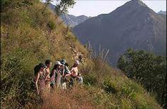 The Third Legend of Algeria. Title: charm visitors to magical Bejaia