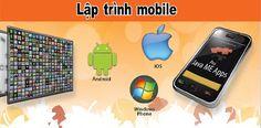 Công ty lập trình mobile là nơi chuyên phục vụ những yêu cầu của khách hàng về ứng dụng - phần mềm theo yêu cầu tốt nhất giúp cho doanh nghiệp , cá nhân có được cho mình những ứng dụng , phần mềm đáp ứng nhu cầu sử dụng tốt nhất . Chi tiết xem tại http://congtylaptrinhmobile.blogspot.com/
