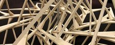 Desert Lotus: Expanding Dome | Michael Burton in collaboration with Joanna Rodriguez-Noyola and Beth Roloff; Mechanical Concept by Chuck Hoberman | Archinect