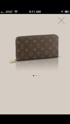 953fcd2cf14e 14 Best Louis Vuitton Wallets images