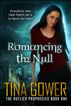 Review: Romancing the Null by Tina Gower