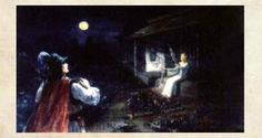 Mihai-Eminescu-Fat-Frumos-din-lacrima Concert, Painting, Art, Dark Romanticism, Art Background, Painting Art, Kunst, Concerts, Paintings