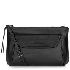 783d194efc9 BAG / black · Le produit SOFT VINTAGE de la collection Femme de Lancaster  est fait pour vous !