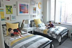 awesome-shared-boys-room-designs-to-try- 10