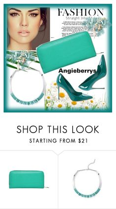 """""""ANGIEBERRYS #7"""" by nizaba-haskic ❤ liked on Polyvore featuring Sergio Rossi"""