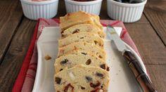 Cake salé sans gluten