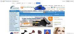 Китайские интернет-магазины на русском