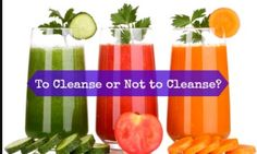 Say NO To Cleanses and Detoxes! | As a #Nutritionist, #LifeCoach and #PersonalTrainer, I always try to rely on science when informing my clients and followers on ways to be healthy and fit.  There is zero evidence that supports a cleanse or detox being good for you or having any effect rather than a short term drop in water weight.  Follow the link for more and browse around our site to find a #nutritionplan that's right for YOU! #pancakesandpushups #SloaneDavis