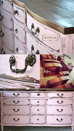 Click Here For Inspiration On Painted Furniture And Home Decor:  Http://countrychicpaint