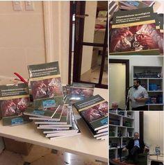 Presentamos el libro de Eduardo Wegman en Edicon. Patricia Iacovone Agente.