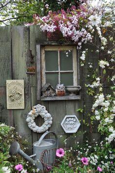 Er is een behoorlijk aanwezig onderdeel van bijna iedere tuin, maar juist aan dit deel besteden we vaak het minste tijd.