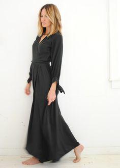 Danika Longsleeve Dress - Natalie Martin