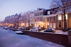 Haarlem, Netherlands.